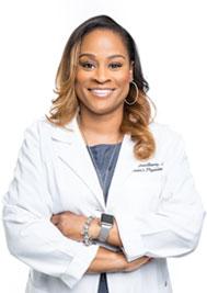 Dr. Deidrea Grandberry