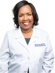 Dr. Belvia Carter