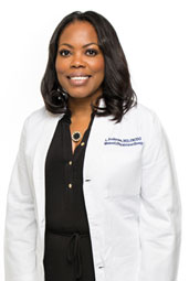 Dr. Lanetta Anderson