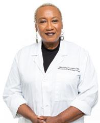 Dr. Melvinie Seymore